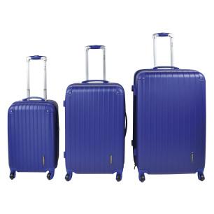 Βαλίτσες σετ 3 τεμαχίων