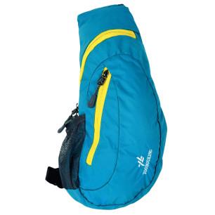 Μικρός σάκος πλάτης ( body bag ) 40x20x10 cm YOOBOUKING 22216 τυρκουάζ