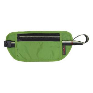 Τσαντάκι μέσης χρημάτων ultra light 29x12 cm Νο M8021-01 πράσινο