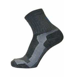 Τεχνικές κάλτσες ALPIN TEC TREKKING LIGHT ανθρακί
