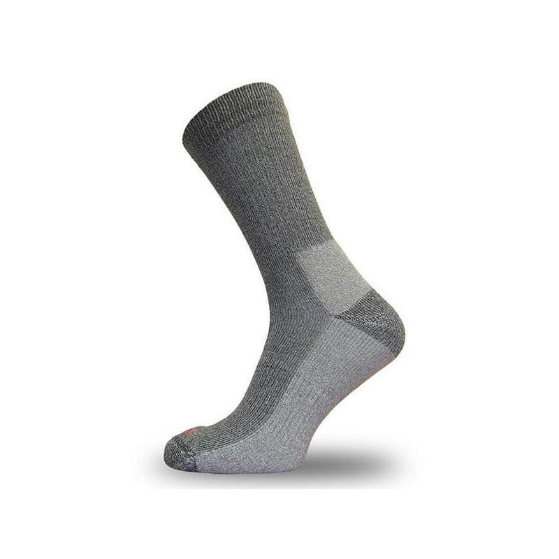Τεχνικές κάλτσες ALPIN TEC WALKING LIGHT γκρι