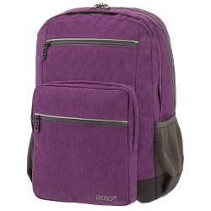 Σακίδιο πλάτης/Τσάντα laptop 30 lt POLO 901233-21