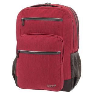 Σακίδιο πλάτης/Τσάντα laptop 30 lt POLO 901233-30 (2020)