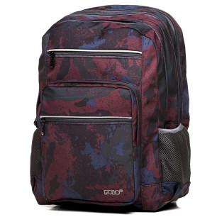 Σακίδιο πλάτης/Τσάντα laptop 30 lt POLO 901233-8017 (2020)