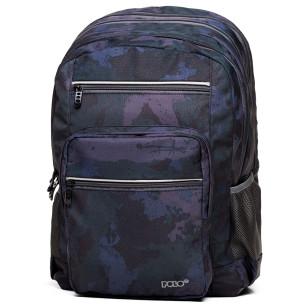 Σακίδιο πλάτης/Τσάντα laptop 30 lt POLO 901233-8018 (2020)