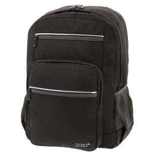 Σακίδιο πλάτης/Τσάντα laptop 30 lt POLO 901233-02 (2020)