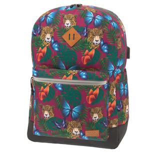 Σακίδιο πλάτης/Τσάντα laptop 25 lt POLO 901244-60 (2020)