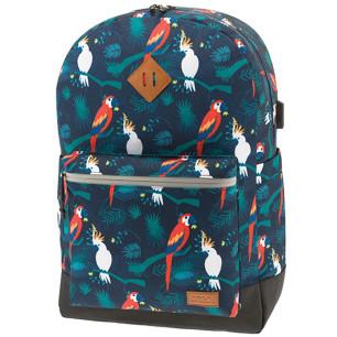 Σακίδιο πλάτης/Τσάντα laptop 25 lt POLO 901244-61 (2020)