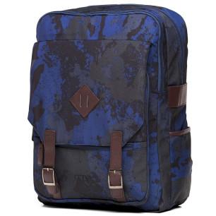 Σακίδιο πλάτης/Τσάντα laptop 25 lt POLO 901269-8022 (2020)