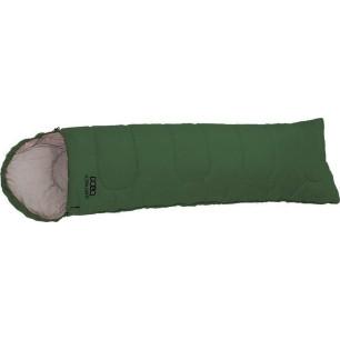 Υπνόσακος 195+35x75cm POLO ULTRA LIGHT 913009-31 πράσινο