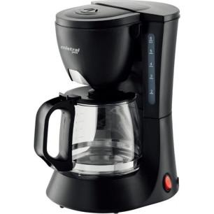 Καφετιέρα ηλεκτρική 4- 6 φλυτζάνια MISTRAL PLUS CM-6633