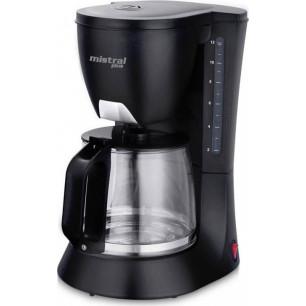 Καφετιέρα ηλεκτρική 10-12 φλυτζάνια MISTRAL PLUS CM-6637