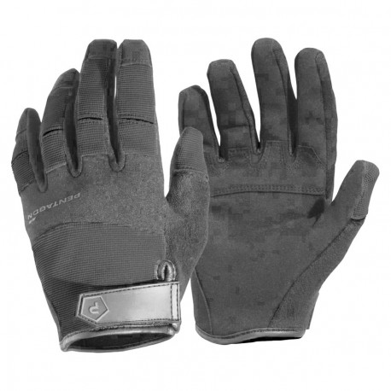Γάντια PENTAGON MONGOOSE wolf grey