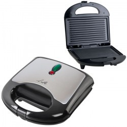 Life Toastie Sandwich toaster with grill plates 700W STG-001
