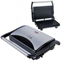 Life Joolz Sandwich toaster with grill plates 700W STG-100