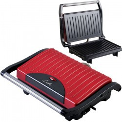 Life Scarlet Sandwich toaster with grill plates 700W STG-101