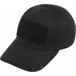 Καπέλο Tactical BB Cap black