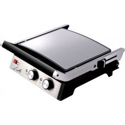 Life The GrillFather Contact grill with reversible marble plates grill/griddle 2000W CG-101