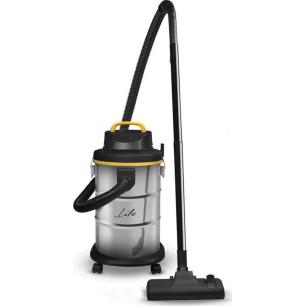 Life CleanMaster Wet/ Dry Vacuum Cleaner 25L 1400W
