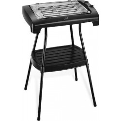 Life BBQ King Barbeque standing grill with storage shelf, 2000W (BQS-001)