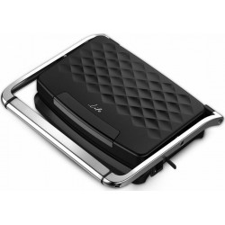 Life DIAMOND Sandwich toaster with grill plates 750W