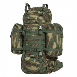 Σακίδιο πλάτης PENTAGON DEOS 65LT backpack camo