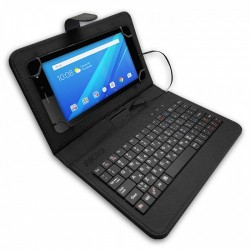 Life Tablet case with keyboard for 7'' tablet NOD TCK-07