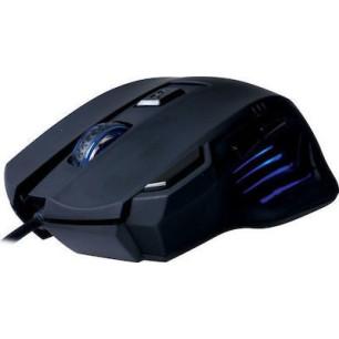 Ενσύρματο Gaming Ποντίκι 2400dpi NOD G-MSE-2S