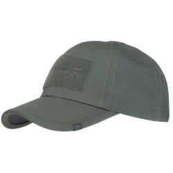 Καπέλο Tactical BB Cap RIP STOP olive