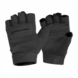 ΓΑΝΤΙΑ PENTAGON Duty Mechanic 1/2 Gloves BLACK
