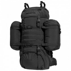 Σακίδιο πλάτης PENTAGON DEOS 65LT backpack BLACK