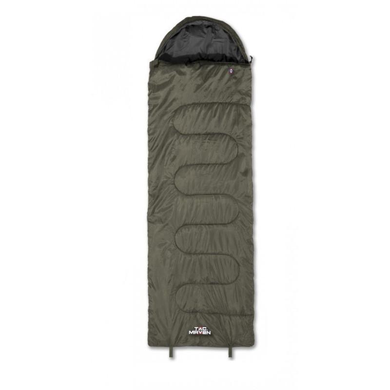 Sentinel Sleeping Bag 220gr/M² (220cmX75cm) TAC MAVEN BY PENTAGON OLIVE