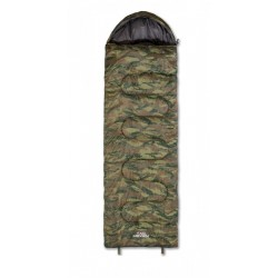Major Sleeping Bag 370gr/M² (220cmX75cm) TAC MAVEN BY PENTAGON CAMO