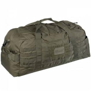 Σακ βουαγιάζ Mil-Tec US Combat Parachute Cargo Bag LG - Olive