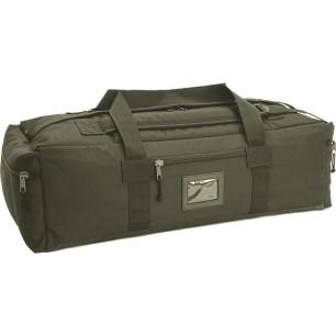 Σακ βουαγιάζ Mil-Tec Combat Duffle Bag - Olive