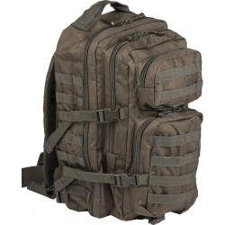 Mil-Tec US Assault Backpack Large Olive 36lt