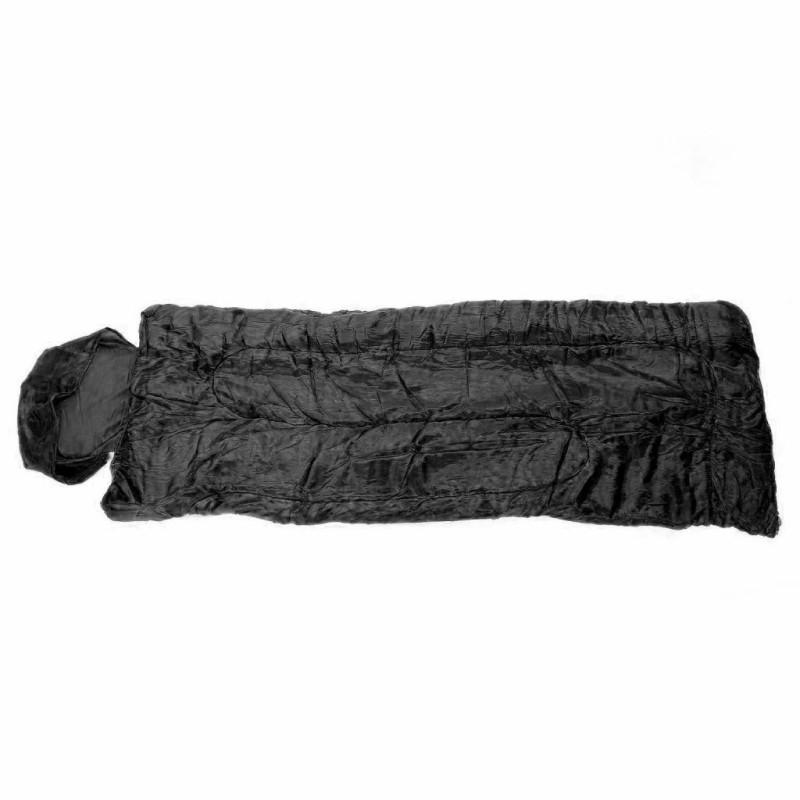 Υπνόσακος/ Mil-Tec Pilot Military Sleeping Bag black