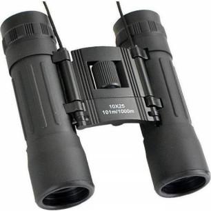 Κιάλια Sturm-Miltec Foldable Binocular 10x25 - Black