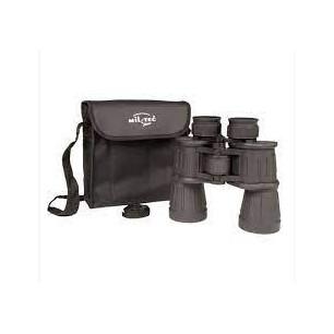 Κιάλια Sturm-Miltec Binoculars 7x50 rubberized BLACK