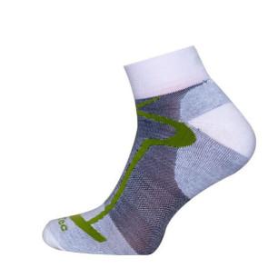 Τεχνικές κάλτσες ALPINTECMULTISPORT LIGHT SHORT 200-1WT