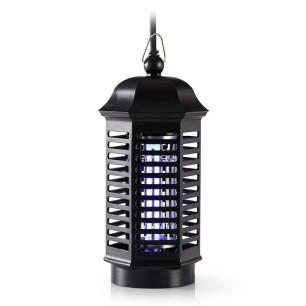 NEDIS Ηλεκτρική συσκευή εξόντωσης εντόμων INKI110CBK4