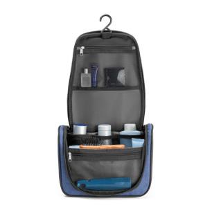 Hidea Τσάντα Μπάνιου milli. Toiletries bags in 600D Μπλε